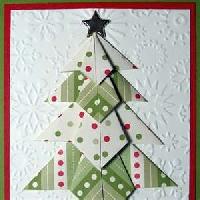 Group Handmade Christmas Card Variety Pack