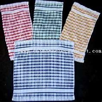 CUTE KITCHEN HAND TOWELS #3 (Halloween/Autumn)