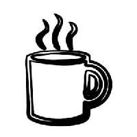 Cute Mug with Cocoa