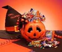 Halloween Sweet Swap