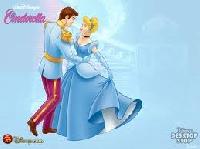 Disney Animated Films #6-Cinderella