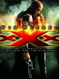 A-Z Movie ATCs: X