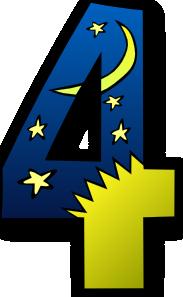 7 Days of Creation - #4 SUN/MOON/STARS