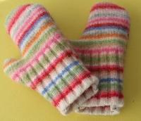 Warm Woolens Swap