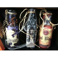 Potion Bottle - Altered Art Group