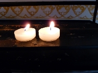 Light a Candle: Pregnancy and Infant Loss Awarenes