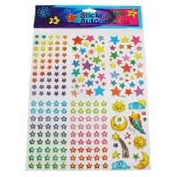 variety 75 sticker swap #3