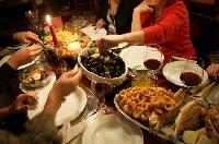 Fantasy Dinner Party swap!
