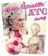 Marie Antoinette ATC Swap