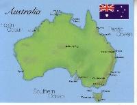 Map Postcard Swap # 6