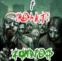 I :heart: Zombies ATC
