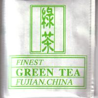 Tea Blends: Green #1