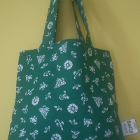 christmas tote,card,hot drinks