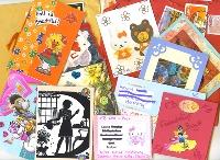 Let's Swap 10 Friendship Books! USA