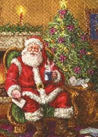Send 5 Christmas Cards