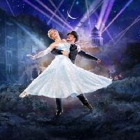 Grimm's Fairy Tales #1 - Cinderella