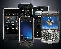 Cellphone Questions
