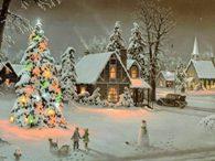 Christmas ATCs!