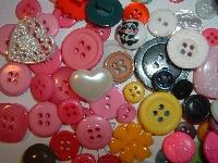 Matchbox Full of Buttons - International