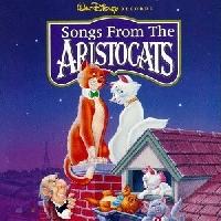 Disney Animated Films #14- The AristoCats