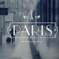 SERIES: Cities of the World ATC's  - PARIS!