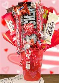 ♥Valentines Day Candy Box♥