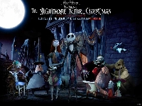 Nightmare Before Xmas Make UP