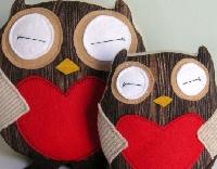 Handmade Plushie *Valentine's Edition*