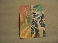 Bleedable Tissue Paper