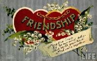 DOMESTICATED: Handmade Hearts