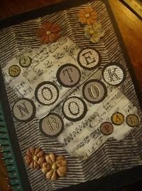 Notebook/Journaling