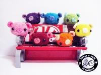 Piggy Swap!!!