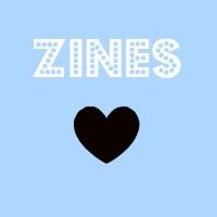 Mini-'zine swap #34 (February)