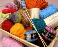 Knit Kit Swap