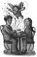 Celebrate Valentine's Day the Wizarding Way
