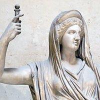Mythology ATC Swap: Hera