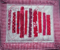 A.Q. Group~Seasonal Art Quilt