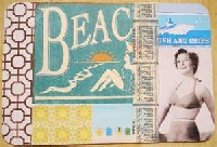 ♥Handmade Postcard Swap♥