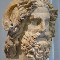 Mythology ATC Swap: Zeus