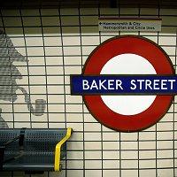 Sherlocked! - A Sherlock Holmes Swap