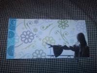 Homemade Envelopes International Swap