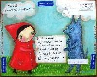 I ♥heart♥ Mail Art - April