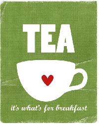 Let's Trade Tea!