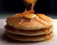 Pancake Questions