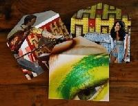 Handmade envelopes #2