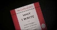 Why I Write Essay Swap