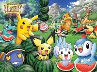 Gotta Draw Them All - Pokemon ATC