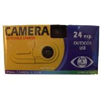 Disposable Camera Surprises!