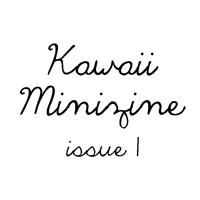Kawaii Minizine Swap #1