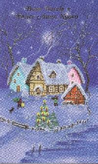 Christmas cards :-)